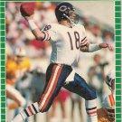 1989 Pro Set #51 Mike Tomczak Chicago  Bears