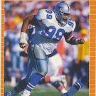 1989 Pro Set #88 Kevin Brooks Dallas Cowboys
