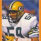 1989 Pro Set #128 John Anderson Green Bay Packers