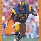 1989 Pro Set #201 Kevin Greene Los Angeles Rams