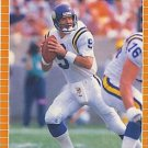 1989 Pro Set #232 Tommy Kramer Minnesota Vikings