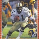 1989 Pro Set #269 Dalton Hillard New Orleans Saints
