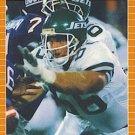 1989 Pro Set #294 Dave Cadigan New York Jets
