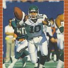 1989 Pro Set #306 Pat Ryan New York Jets