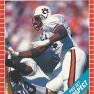 1989 Pro Set #540 Tracy Rocker Washington Redskins RC