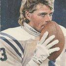 1991 Pro Set #428 Rohn Stark Indianapolis Colts Pro Bowl