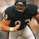 1991 Pro Set #452 Trace Armstrong Chicago Bears