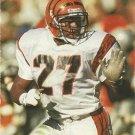 1991 Pro Set #462 Barney Bussey Cincinnati Bengals