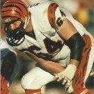 1991 Pro Set #463 Bruce Kozerski Cincinnati Bengals