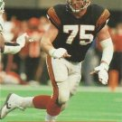 1991 Pro Set #465 Bruce Reimers Cincinnati Bengals