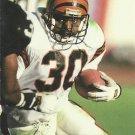 1991 Pro Set #467 Ickey Woods Cincinnati Bengals
