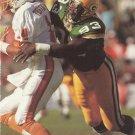 1991 Pro Set #506 Robert Brown Green Bay Packers