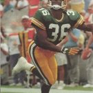 1991 Pro Set #507 LeRoy Butler Green Bay Packers
