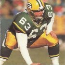 1991 Pro Set #508 James Campen Green Bay Packers