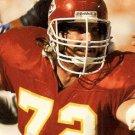 1991 Pro Set #533 David Lutz Kansas City Chiefs