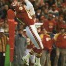 1991 Pro Set #539 Robb Thomas Kansas City Chiefs