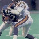 1991 Pro Set #568 Joey Browner Minnesota Vikings