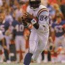 1991 Pro Set #572 Hassan Jones Minnesota Vikings