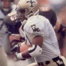 1991 Pro Set #589 Dalton Hilliard New Orleans Saints