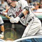 2014 Topps #FN-NC1 Nick Castellanos Detroit Tigers The Future is Now