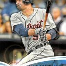 2014 Topps #FN-NC3 Nick Castellanos Detroit Tigers The Future is Now