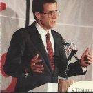 1991 Pro Set #686 NFL Expansion Teams Newsreel