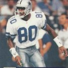 1991 Pro Set #741 Alvin Harper Dallas Cowboys RC