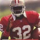 1991 Pro Set #774 Ricky Watters San Francisco 49ers RC