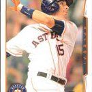 2014 Topps #145 Jason Castro Houston Astros