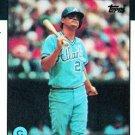 1986 Topps #78 Bruce Benedict Atlanta Braves