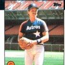 1986 Topps #331 Alan Ashby Houston Astros