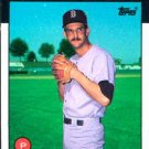 1986 Topps #349 Mark Clear Boston Red Sox