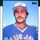 1986 Topps #650 Dave Stieb Toronto Blue Jays