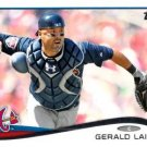 2014 Topps Update #US-195 Gerald Laird Atlanta Braves