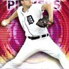 2014 Topps #PPA-MS Max Scherzer Detroit Tigers Power Players