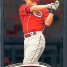 2012 Topps Chrome #42 Zack Cozart Cincinnati Reds