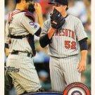 2011 Topps #132 Brian Duensing Minnesota Twins