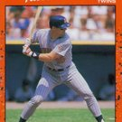 1990 Donruss #419 Tim Laudner Minnesota Twins