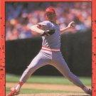 1990 Donruss #426 Norm Charlton Cincinnati Reds