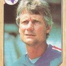 1987 Topps #729 Tom Paciorek Texas Rangers