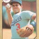 1987 Topps #769 Steve Sax Los Angeles Dodgers