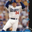 2015 Topps #12B Highlights 1981 Fernando Valenzuela Los Angeles Dodgers