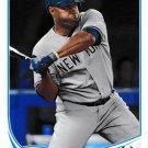 2013 Topps Update #US-325 Vernon Wells New York Yankees