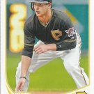 2013 Topps #545 Alex Presley Pittsburgh Pirates