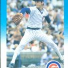 1987 Fleer #570 Jamie Moyer Chicago Cubs RC
