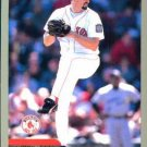 2000 Topps #12 Bret Saberhagen Boston Red Sox