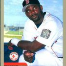 2000 Topps #267 Carl Everett Boston Red Sox