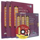 New Practical Chinese Reader Vol.1: Complete Student Set--Learn Mandarin