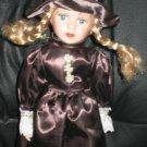 Seymour Mann-- Porcelain Doll