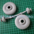 1/35 Customfactory Beam front axle models KrAZ -256, -258, -257, YAZ-210
